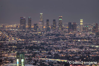 Photo: View from Runyan Canyon