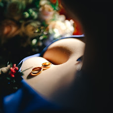 Wedding photographer Aleksandr Filippovich (Filips). Photo of 30.04.2018