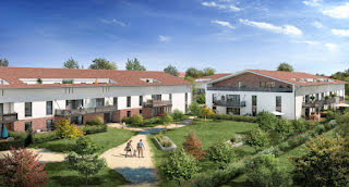 Appartement Castanet-Tolosan (31320)
