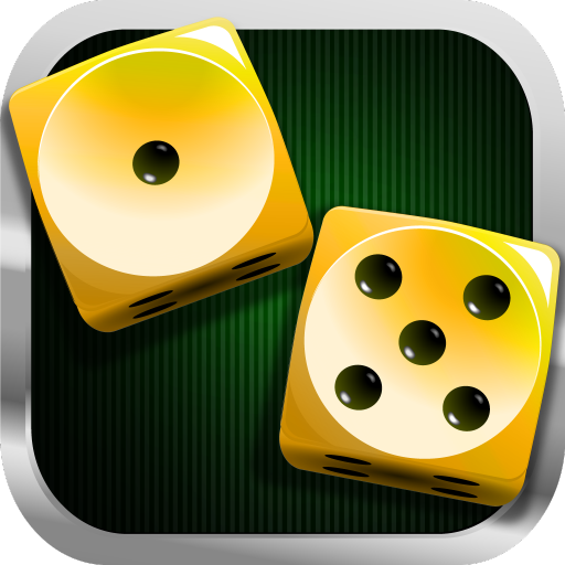 Farkle - Golden Dice