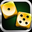 Farkle - Golden Dice icon