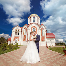 Wedding photographer Irina Lark (IRINALARK). Photo of 20.04.2016