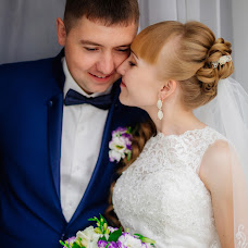 Wedding photographer Evgeniy Matveev (fotomatveev). Photo of 11.07.2016
