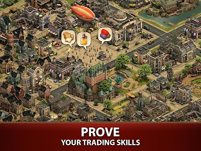 Forge of Empires v1.70.0