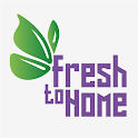 Fresh To Home - Order Chicken, Raw Seafood & Meat icon