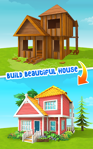 Idle Home Makeover screenshots 7