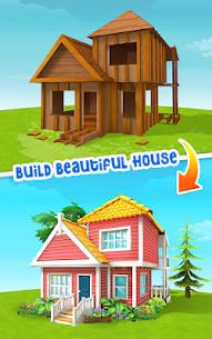 Idle Home Makeover MOD APK 1.4 [Unlimited Money + No Ads] 7