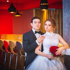 Wedding photographer Olga Starostina (OlgaStarostina). Photo of 13.03.2017