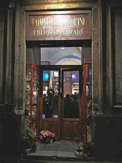 libreria Prampolini