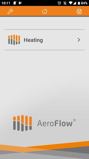 AeroFlow 0.94 screenshots 1