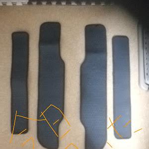 セレナ HC26 RIDER BLACKLINEのマットのカスタム事例画像 BLACKRIDERさんの2019年01月18日16:52の投稿