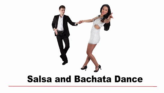 Salsa and Bachata Dance - náhled