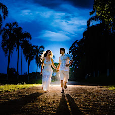 Wedding photographer Rafael Volsi (rafaelvolsi). Photo of 24.12.2018