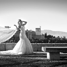 Wedding photographer Carlos Martínez (carlosmartnez). Photo of 11.06.2015