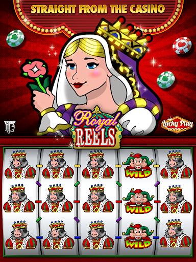 Lucky Play Casino - Free Vegas Slot Machines screenshot 16