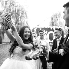 Wedding photographer Evgeniy Kudryavcev (kudryavtsev). Photo of 11.11.2017
