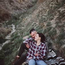 Wedding photographer Anna Artemenko (id80467889). Photo of 25.10.2017
