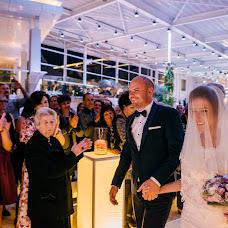 Wedding photographer Anastasiya Shaferova (shaferova). Photo of 13.05.2016