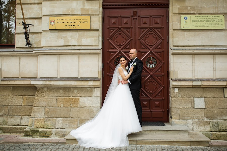 Свадебный фотограф Daniel Crețu (Daniyyel). Фотография от 09.04.2018