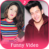 Funny Videos For Tik Tok & Musically Mod