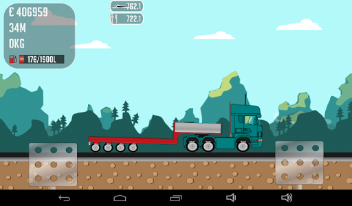 Trucker Joe 0.1.75 screenshots 9
