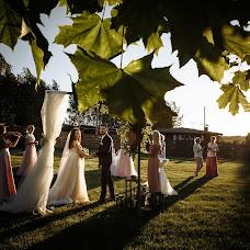婚禮攝影師Andrey Sasin(Andrik)。04.07.2019的照片