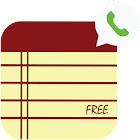 CallSmart Notepad icon
