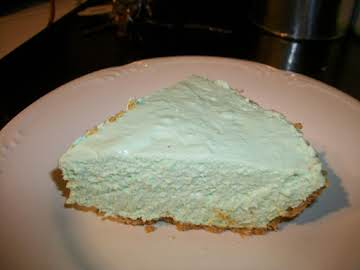 Sugar Free Key Lime Pie