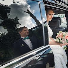 Wedding photographer Ruslan Ternaushko (Augen). Photo of 03.03.2017