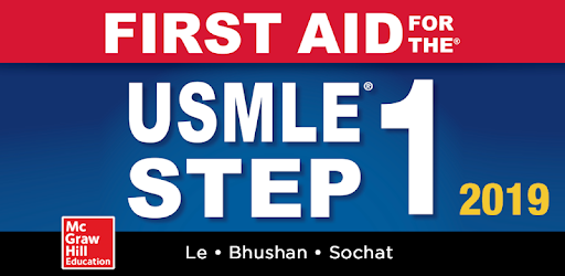 First Aid For The USMLE Step 1, 2019 - Apps on Google Play