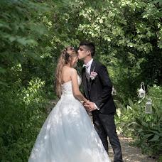 Wedding photographer Annalisa Chierici (annalisachierici). Photo of 27.09.2017