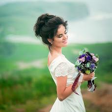 Wedding photographer Yuliya Knoruz (Knoruz). Photo of 18.03.2017