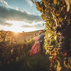 Wedding photographer Anastasiya Lapickaya (anastalia). Photo of 25.11.2018