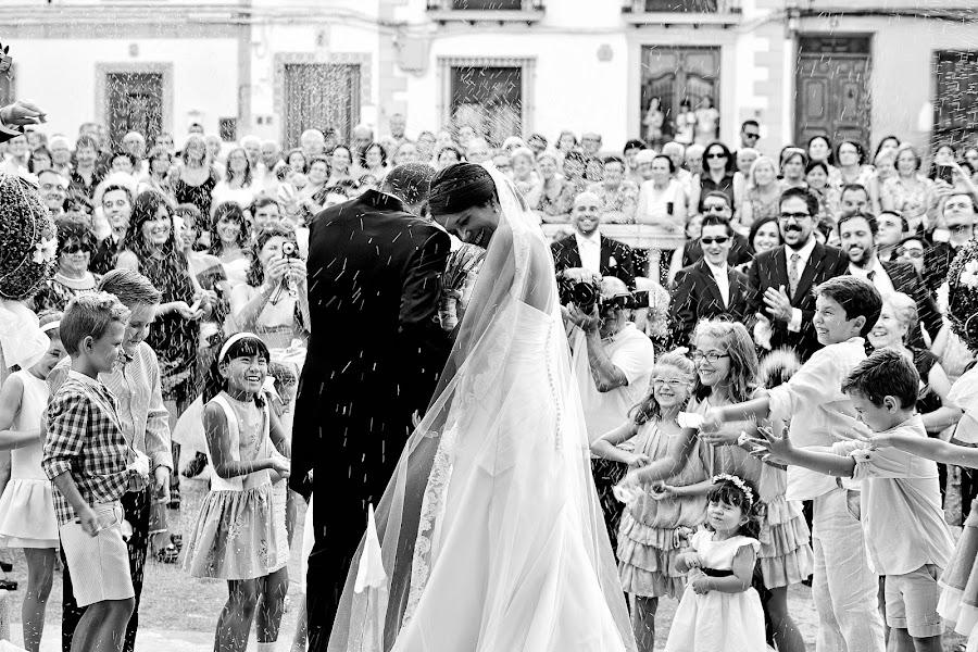 Wedding photographer Chesco Muñoz (ticphoto2). Photo of 29.05.2015