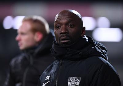 BREAKING : Claude Makelele n'est plus le coach d'Eupen