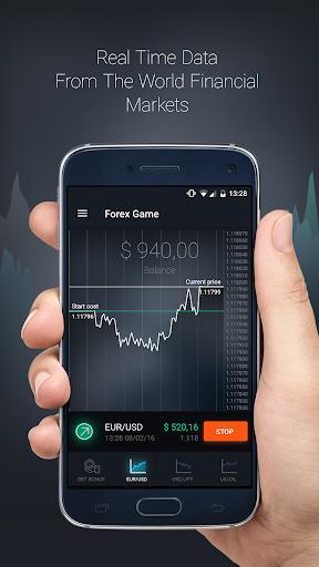 Forex game download