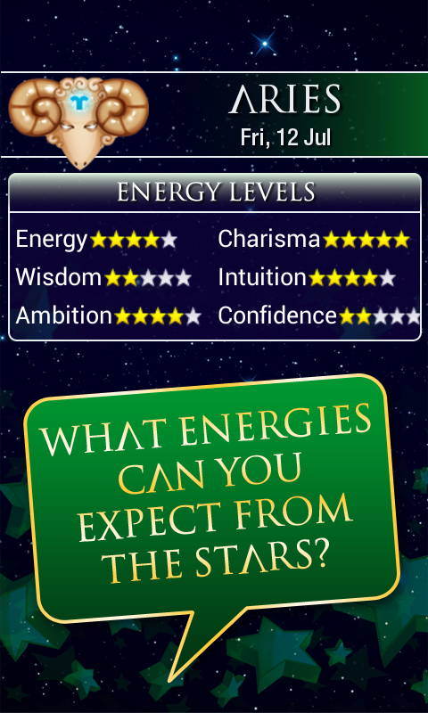 Career & Money Horoscope Pro- screenshot