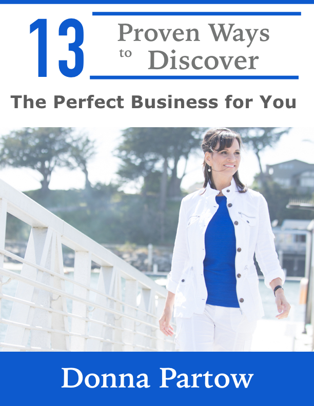 13 Ways to Find the Perfect Business