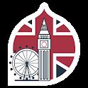 DrupalCamp London icon