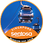 MD: Singapore-Sentosa, Mount Faber Park