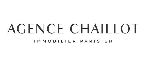 Logo de AGENCE CHAILLOT