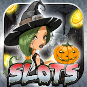 Witches Riches Slots