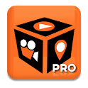 Road Recorder PRO - Your blackbox for your trip! icon