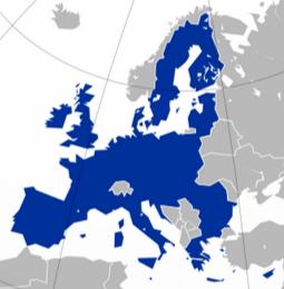 Grafik: Europäische Union.