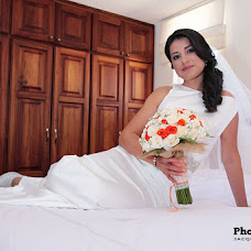 Wedding photographer Jacqueline Torres (JacquelineTorre). Photo of 08.08.2016