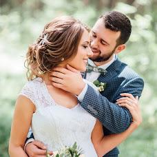 Wedding photographer Anastasiya Tokmakova (antokmakova). Photo of 02.07.2017