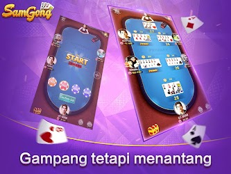 Samgong Indonesia (FREE) for Android – APK Download 1