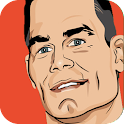 John Cena Meme Button icon
