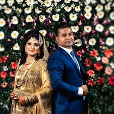 Wedding photographer Zakir Hossain (zakir). Photo of 27.10.2017