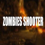 Zombie Shoot: Z War MOD + APK